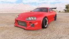 Toyota Supra engine pack v2.0