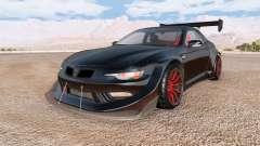ETK K-Series nomi widebody v3.1 para BeamNG Drive