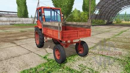 T 16M para Farming Simulator 2017