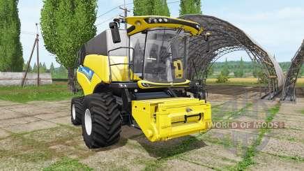 New Holland CR7.90 para Farming Simulator 2017