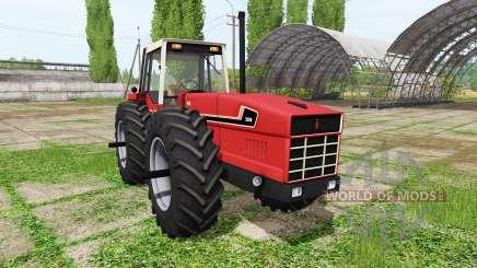 International Harvester 3588 para Farming Simulator 2017
