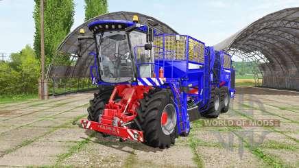 HOLMER Terra Dos T4-40 v1.1 para Farming Simulator 2017