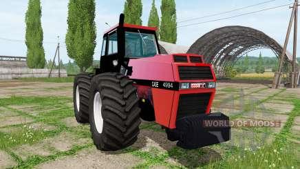 Case 4994 para Farming Simulator 2017