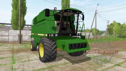 John Deere 2058 para Farming Simulator 2017