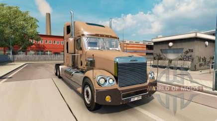 Freightliner Coronado v1.7 para Euro Truck Simulator 2