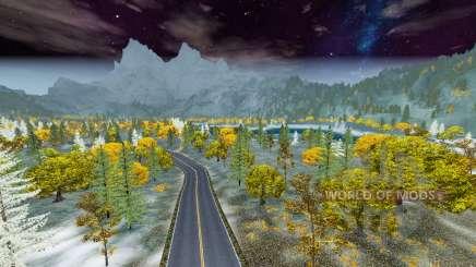 True north para BeamNG Drive