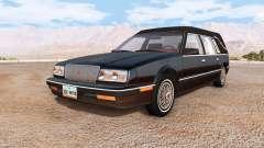 Bruckell LeGran hearse v1.02 para BeamNG Drive