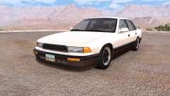 Gavril Grand Marshall V8 twin turbo v0.61 para BeamNG Drive