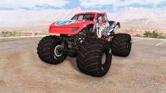 CRD Monster Truck v1.11