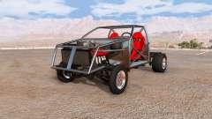 Gavril D-Series project-drift v1.1 para BeamNG Drive