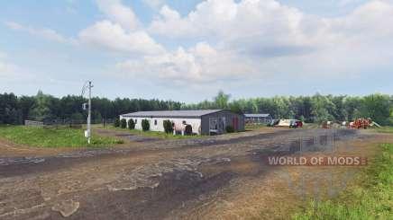 Lituânia para Farming Simulator 2013