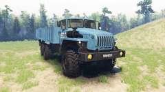 Ural 4320 v2.0