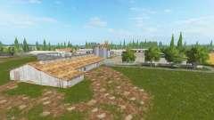 Polaco AgroFarm v0.5 para Farming Simulator 2017