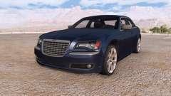 Chrysler 300C (LX2) para BeamNG Drive
