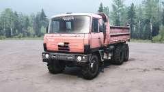 Tatra T815 para MudRunner