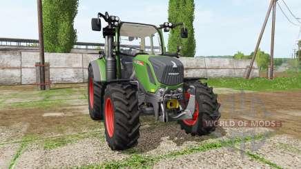 Fendt 312 Vario para Farming Simulator 2017