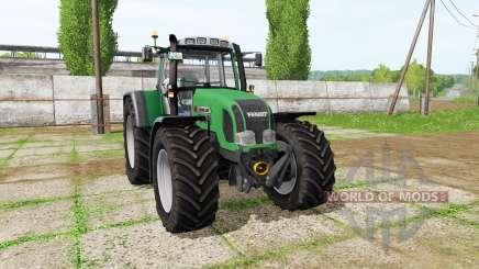 Fendt 926 Vario para Farming Simulator 2017