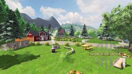 Schaumburg v1.5 para Farming Simulator 2013