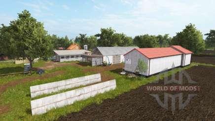 Polónia v3.0 para Farming Simulator 2017