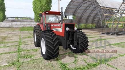 Fiat 180-90 Turbo v1.2 para Farming Simulator 2017