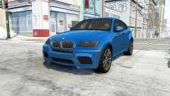 BMW X6 M (Е71) para BeamNG Drive