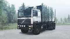 Volvo FL para MudRunner