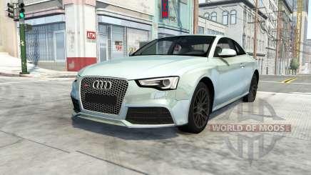 Audi RS 5 Coupe para BeamNG Drive