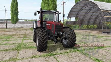 Fendt Favorit 818 v3.2 para Farming Simulator 2017