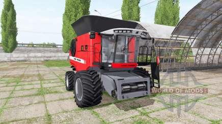 Massey Ferguson 9895 para Farming Simulator 2017