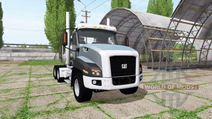 Caterpillar CT660 para Farming Simulator 2017