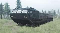 DT 30 Russky