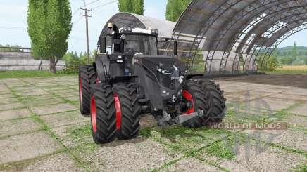 Fendt 1050 Vario v1.2 para Farming Simulator 2017