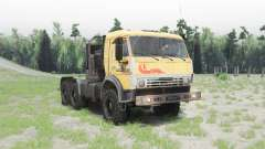 KamAZ-53504 v1.Dois