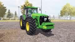 John Deere 8520 para Farming Simulator 2013