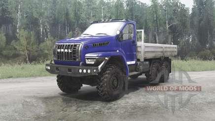 Ural Próximo (4320-6951-74) para MudRunner