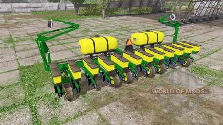 John Deere 1760 v1.1.1 para Farming Simulator 2017