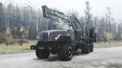 Ural 4320-60