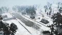 Inverno Da Sibéria
