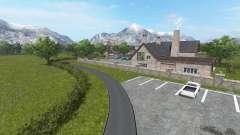 White Oak Farm para Farming Simulator 2017