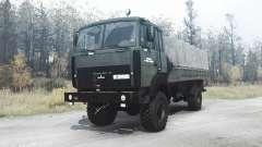A MAZ-5316