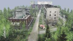 Desenvolvedor Victor Barykin 7