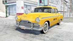 Burnside Special Taxi v1.041