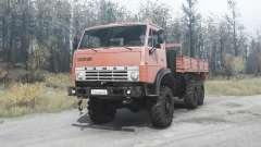 KamAZ 4310