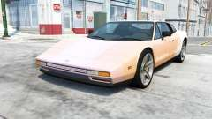 Civetta Bolide Morning Breeze para BeamNG Drive