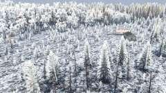 Aventuras inverno