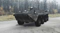 BTR-80 (GAZ 5903)