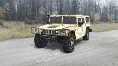 Hummer H1 v3.0