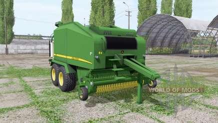 John Deere 678 para Farming Simulator 2017