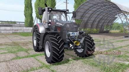 Case IH Puma 175 CVX platinum edition v1.1.1 para Farming Simulator 2017