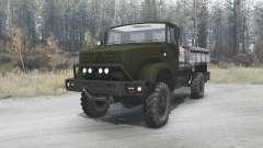 ZIL-4327 para MudRunner